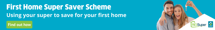 First Home Super Saver Scheme - Using your super to save for your first home. Find out how with REI Super.
