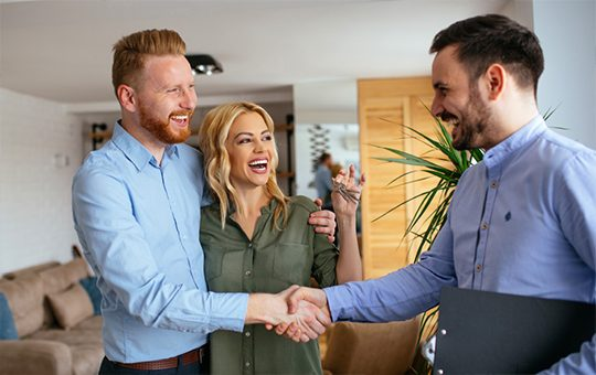 New Real Estate Training Package